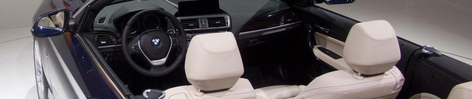 BMW 2er Cabrio Neuwagen mit 15% Rabatt günstig kaufen