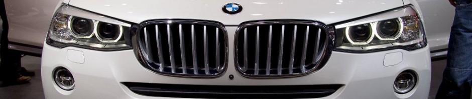 BMW X3 Neuwagen mit 15% Rabatt günstig kaufen