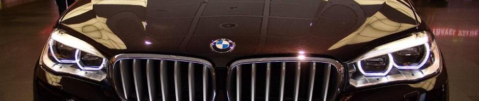 BMW X5 Neuwagen mit zu 17.3% Rabatt günstig kaufen