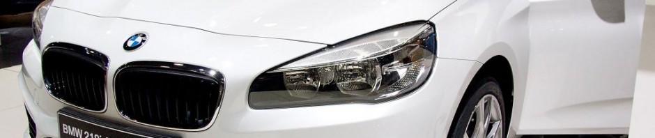BMW 2er Active Tourer Neuwagen mit 20% Rabatt günstig kaufen
