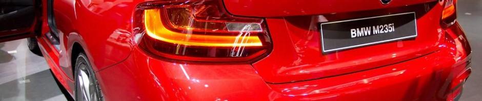BMW 2er Coupe Neuwagen mit 15% Rabatt günstig kaufen
