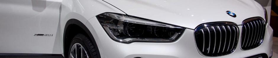 BMW X1 Neuwagen mit bis zu 18.27% Rabatt günstig kaufen