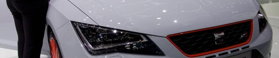 Seat Leon Cupra Neuwagen mit Rabatt günstig kaufen