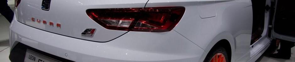 Seat Leon Cupra Neuwagen mit 29% Rabatt günstig kaufen