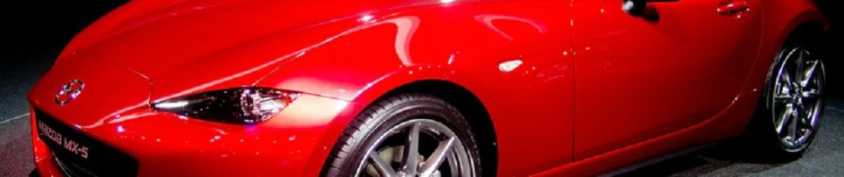 Mazda MX-5 Neuwagen mit bis zu 24.0% Rabatt günstig kaufen