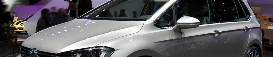VW Golf Sportsvan SOUND Neuwagen mit viel Rabatt günstig kaufen