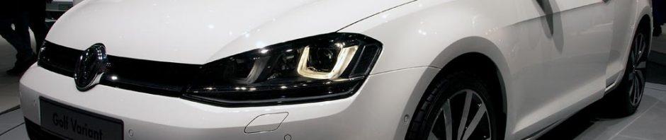 VW Golf Variant SOUND Neuwagen mit Rabatt günstig kaufen