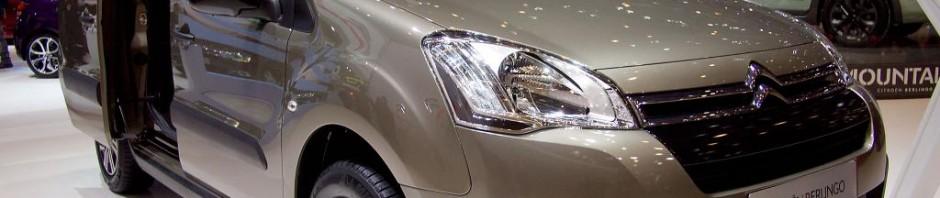 Citroen Berlingo Neuwagen mit bis zu 38% Rabatt günstig kaufen