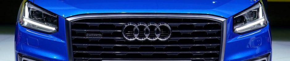 Audi Q2 Neuwagen mit bis zu 15.0% Rabatt günstig kaufen