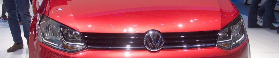 VW Polo Neuwagen mit Rabatt günstig kaufen und viel Geld sparen