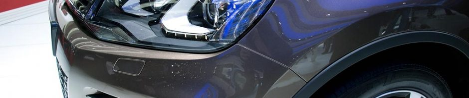 VW Touareg als Neuwagen mit viel Rabatt günstig kaufen