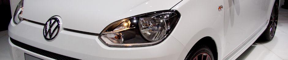 VW up! als Neuwagen mit viel Rabatt günstig kaufen